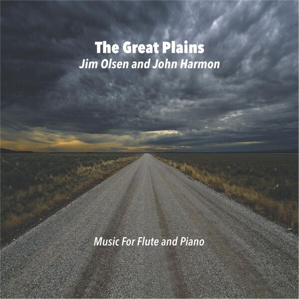 Cover art for The Great Plains